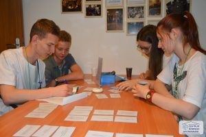 Przygoda Edukacyjna - Przedmioty ścisłe