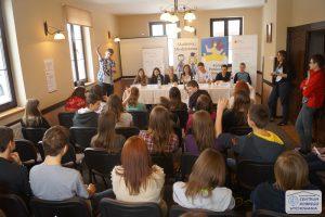 Przygoda Edukacyjna - Przedmioty humanistyczne