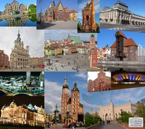 Miasta Pokoje