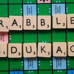 Kilka ciekawych pomysłów na wykorzystanie Scrabble w edukacji [do pobrania]