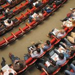 Seminarium szkoleniowe: Uczeń jako podmiot procesu dydaktycznego. Nowe spojrzenie na wychowanie