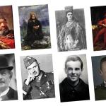 Polskie Postacie - quiz historyczno-literacki [do pobrania]