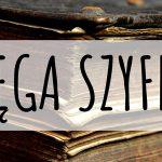 Księga Szyfrów, czyli zbiór zabaw z szyframi [do pobrania]