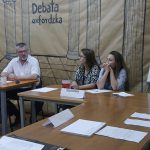 Jak uczyć dyskutowania – Debata Oksfordzka