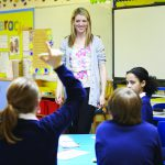 Szkolenia dla nauczycieli i wychowawców