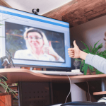 4 pomysły na angażującą godzinę wychowawczą online [do pobrania]