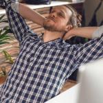 7 sposobów na odpoczynek w czasie nauki zdalnej